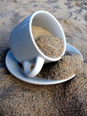 Tea in theSahara