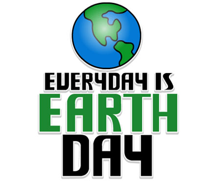 earth day network: