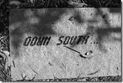 going_south_rock