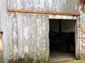 The Milking Barn