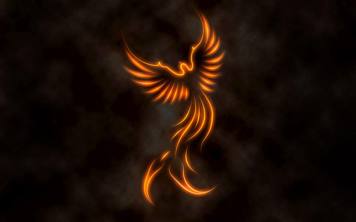 Becoming the Phoenix