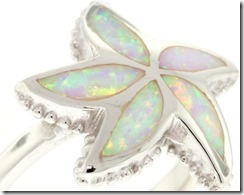 Starfish_Ring