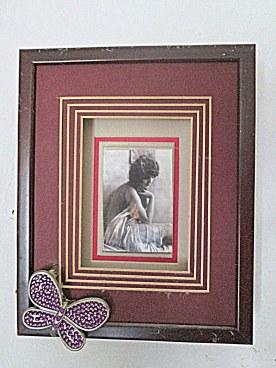Ziegfeld Girl 2 © Cynthia Martz