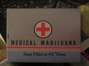 Medically Needed