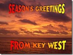 Season's Greetings © Cynthia Martz