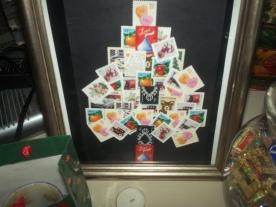 My Stamp Tree © Cynthia Martz