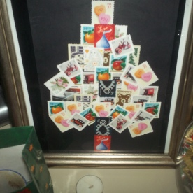 My Stamp Tree © Cynthia Martz
