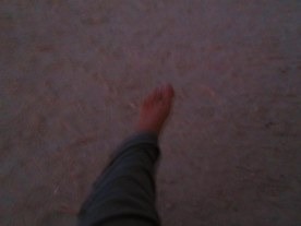 Feet_Walking
