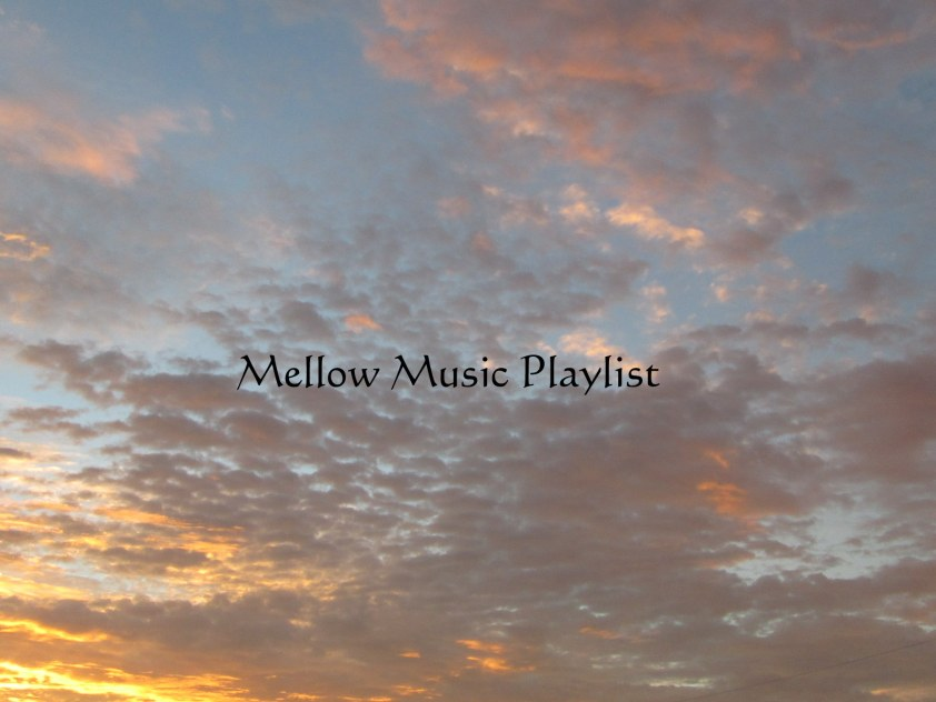 Mellow_Music_PlaylistMorning_Clouds